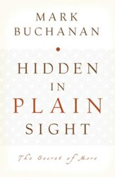 Hidden in Plain Sight: The Secret of More - eBook