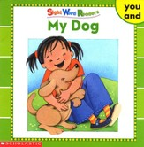Sight Word Readers: My Dog
