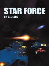 STAR FORCE - eBook