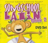 Song School Latin Book 2, DVD Set