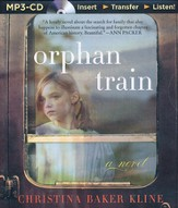 Orphan Train: A Novel, Unabridged MP3-CD