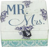 Mr. and Mrs., Glass Box