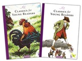 Classics for Young Readers Volumes 4A & 4B