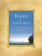 Hope For Each Day: Words of Wisdom and Faith - eBook