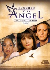 Touched by an Angel: Season 4, Volume 1, DVD