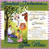 A Collection of Just So Stories Audio CD