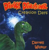 Dinky Dinosaur: Creation Days