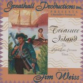 Treasure Island             - Audiobook on CD