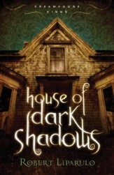 House of Dark Shadows - eBook