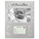 A Star Is Born Photo Frame