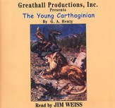 The Young Carthaginian              - Audiobook on CD