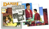 Daniel Flash-a-Card Set (for use with Giants of Faith Middler Grades 3-4 Sunday School Curriculum)