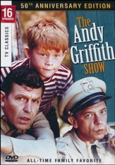 The Andy Griffith Show 50th Anniversary Edition