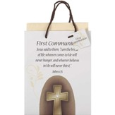 First Communion Giftbag, Medium