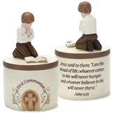 First Communion Keepsake Box, Boy