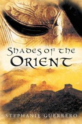 Shades of the Orient - eBook