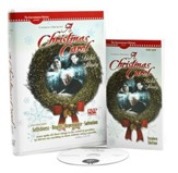 Charles Dickens' A Christmas Carol Bible Study, DVD  Leader Pack