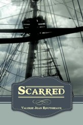 Scarred - eBook