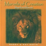 Marvels of Creation, Magnificent Mammals