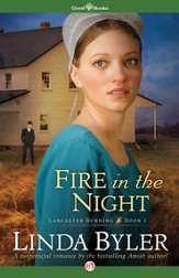 Fire in the Night - eBook