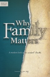 Why Family Matters - eBook