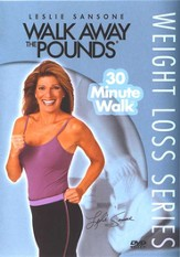 30 Minute Walk, DVD