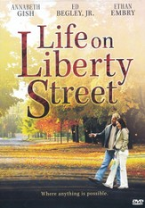 Life on Liberty Street, DVD