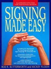 Signing Made Easy Language