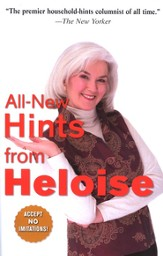 All New Hints From Heloise, Updated