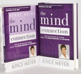 Mind Connection, Hardcover Book & Study Guide