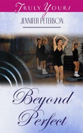 Beyond Perfect - eBook