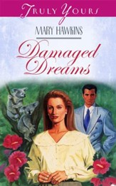 Damaged Dreams - eBook