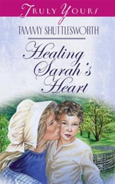 Healing Sarah's Heart - eBook