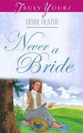 Never A Bride - eBook
