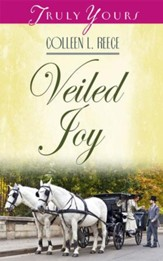 Veiled Joy - eBook
