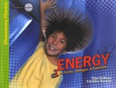 Energy: Elementary Physics--Student Text