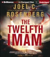 #1: The Twelfth Imam: A Novel Unabridged Audiobook on CD