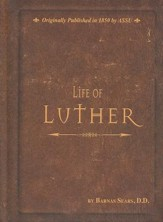 Life of Luther - Slightly Imperfect