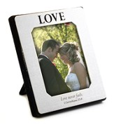 Love, Mini Photo Frame