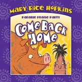 Come Back Home - eBook