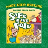 Safe in the Fold - eBook