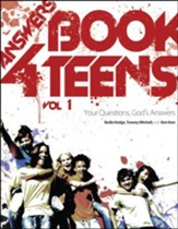 The Answers Book for Teens, Volume 1