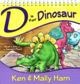 D Is for Dinosaur: Noah's Ark and the Genesis Flood