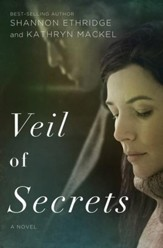 Veil of Secrets - eBook