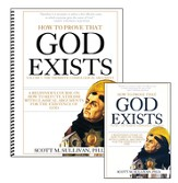 How to Prove That God Exists Volume 1: The Thomistic Cosmological Argument DVD-ROM & Study Manual