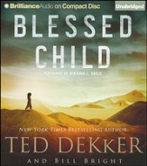 #1: Blessed Child Unabridged Audiobook on CD