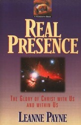 Real Presence  - Slightly Imperfect