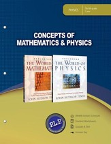Concepts of Mathematics & Physics Parent Lesson Plan