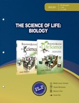 Science of Life: Biology Parent Lesson Plan