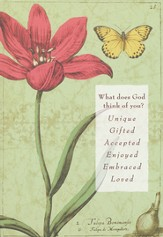 Garden of Hope Encouragement Cards, Box of 12